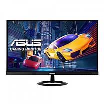"""Монитор ASUS 27"""" VX279HG IPS Black; 1920x1080, 250 кд/м2, 1 мс, D-Sub, HDMI, фото 2"""