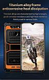 Мобильный телефон Land rover 2020 pro orang 4+32 GB, фото 5