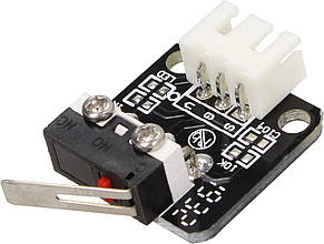 Limit switch Обмежувач