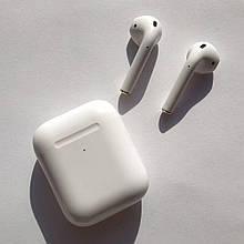 Навушники Apple AirPods 2019 (2 покоління) with Case Charging