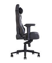 Геймерское кресло Hexter (Хекстер) XL R4D MPD MB70 01 black/grey