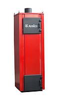 Твердотопливный котел длительного горения Amica Time 20 (на дровах и угле), фото 1