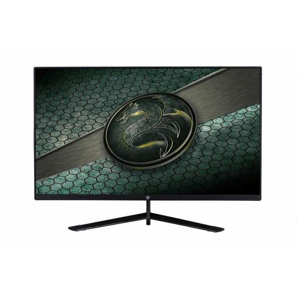 """Монитор 2E 23.6"""" G2419B (2E-G2419B-01.UA) VA Black; 1920x1080 (144 Гц), 220 кд/м2, 4 мс, 2хHDMI, DisplayPort"""