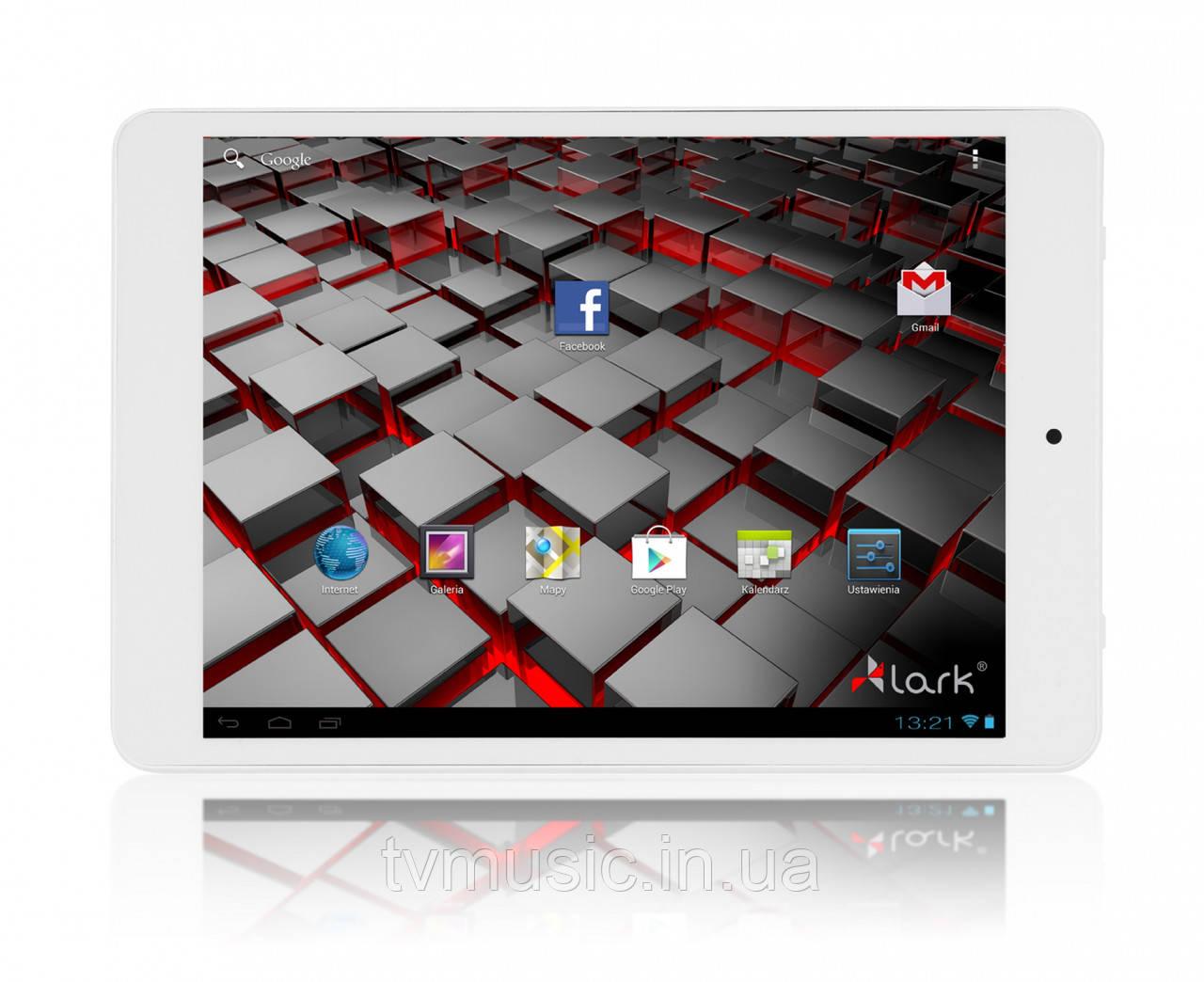 Планшет Lark FreeMe X2 8 4Gb White