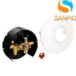 """Регулирующий клапан обратного потока Danfoss FHV-A, 3/4"""", М23,5х1,5 (003L1001)"""