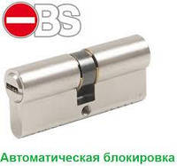 Циліндровий механізм OBS-B 68mm. (26*10*32)