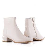 Ботинки женские осенние, люкс качество & True series, женская обувь