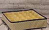 Органайзер кофр для нижнего белья 20 секций 32×32×9 см.