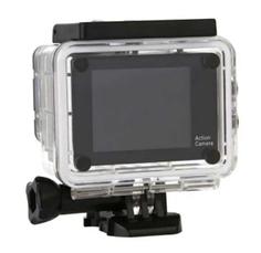 Экшн-камера 4K Sports Ultra HD Wi-Fi 16 Mpx, фото 3