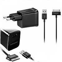 Сетевое зарядное устройство (СЗУ) - Samsung Galaxy Tab P1000, ETA-P10E, оригинал