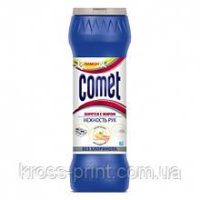 Чистящее средство Comet 475г без хлоринола порошок банка
