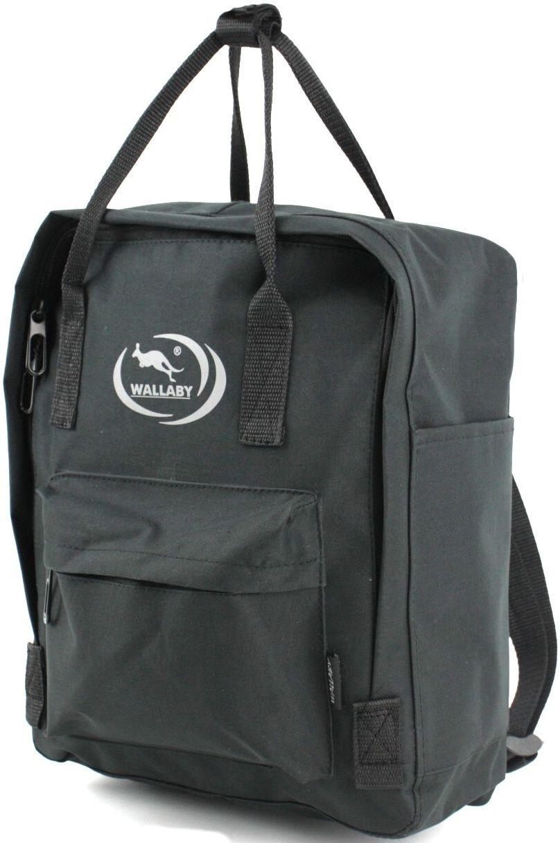 Рюкзак для міста Wallaby 11 л сірий