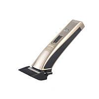 Беспроводная машинка для стрижки волос Kemei KM 5017