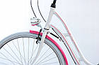 Міський велосипед Santa Cruz 28 Nexus 3, фото 2
