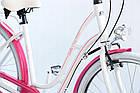 Міський велосипед Santa Cruz 28 Nexus 3, фото 3