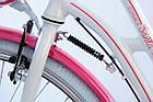 Міський велосипед Santa Cruz 28 Nexus 3, фото 8