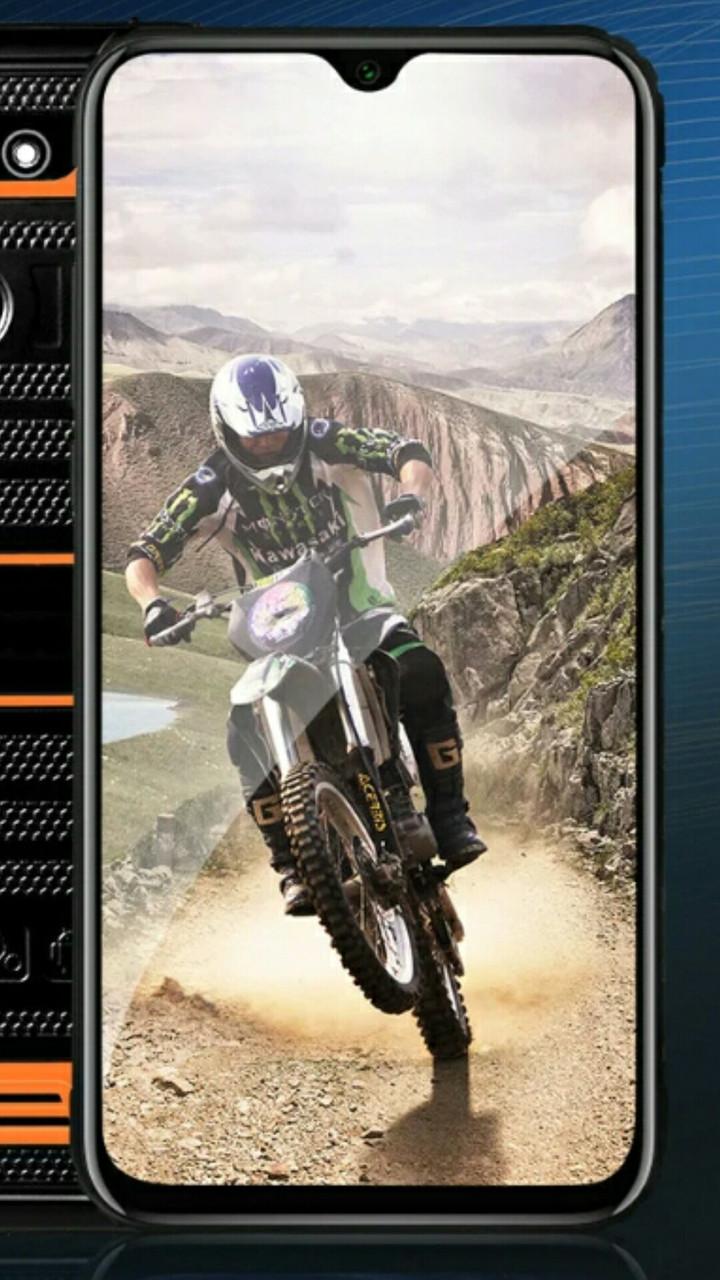 Мобильный телефон Land rover 2020 pro orang 4+32 GB