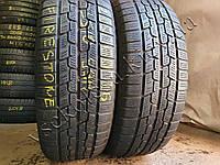 Зимние шины бу 215/60 R16 Firestone