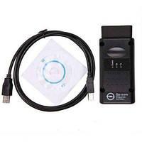 OP-COM V1.95 PIC18F458 OBD2 USB сканер диагностики авто Opel