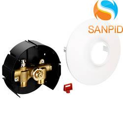 """Регулирующий клапан обратного потока Danfoss FHV-R, 3/4"""", прямой (003L1000)"""