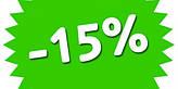 - 15% на Последнюю Пару