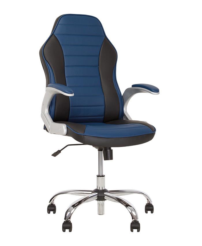 Геймерское кресло GAMER (Геймер) Anyfix CHR68