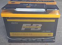 Аккумулятор автомобильный 60Ач FB Premium, фото 1