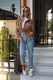 Рубашка женская вельветовая 42-46, фото 6