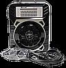 Радиоприемник Golon RX-9133 - радиоприемник от сети с аккумулятором и фонариком, портативная USB колонка, фото 4