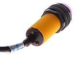 Оптичний датчик 10-30 см 10-30В NPN NO, фото 3