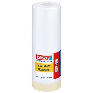 Защитная пленка Tesa Easy Cover Standart 25м*1400мм
