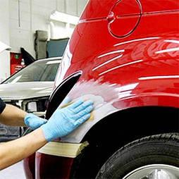 Кузовной ремонт и рихтовка легковых автомобилей