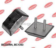 Подушка между рессор (на подрессорник) MB 609-814 REX- BCGUMA- Украина - BC1353