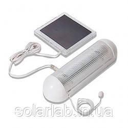 LED настінний світильник з виносною сонячною батареєю VARGO 5LED (VS-701327)