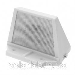 LED настінний світильник на сонячній батареї VARGO 4LED (VS-701326)