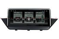 Штатная автомагнитола RedPower 51099 IPS для BMW X1 E84 (2009-2015) на Android 8.1 (Oreo), фото 1