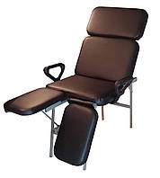 Складное кресло для педикюра 1092