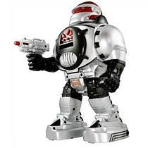 """Интерактивный Робот на инфракрасном управлении """"Защитник планеты"""" 28083"""