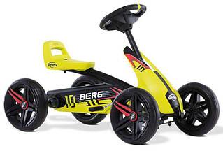 Велокарт для детей Gokart Buzzy Aero Berg 24.30.21.00