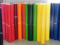 Широкоформатная печать на пленке Oracal 641 серия цветная, фото 1