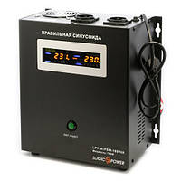 Бесперебойник LogicPower LPY-W-PSW-1000VA