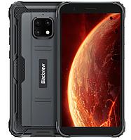 """Защищенный противоударный смартфон Blackview Bv4900- IP68, MTK6761, 3/32GB, 5,7"""" IPS, 4400 mAh"""