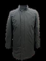 Куртка мужская демисезонная DSG dong 8173 50 Черная