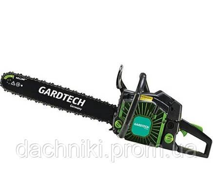 Бензопила Gardtech GCS 52-3.7, фото 2