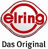 Прокладка (шайба) болта масляного поддона на Renault Trafic 2001-> 1.9dCi — Elring (Германия) - E, фото 2