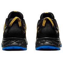 Кроссовки для трейла Asics Gel Sonoma 5 GoreTex 1011A660 002, фото 3