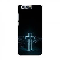 Чехол с принтом (Христианские) для Huawei Honor 9, Glory 9, STF (AlphaPrint), фото 1
