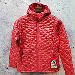 The North Face ThermoBall Insulated Hoodie - women's. Жіноча спортивна куртка., фото 8