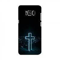 Чехол с принтом (Христианские) для Samsung S8, Galaxy S8, G950 (AlphaPrint), фото 1