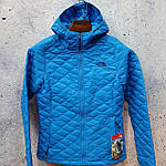 The North Face ThermoBall Insulated Hoodie - women's. Жіноча спортивна куртка., фото 5